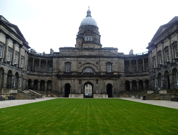 DSpace Home - University of Edinburgh