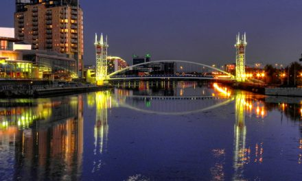 The 31 Best Things About Going To Uni In Manchester
