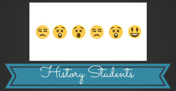 19 Things All History Students Can Relate To