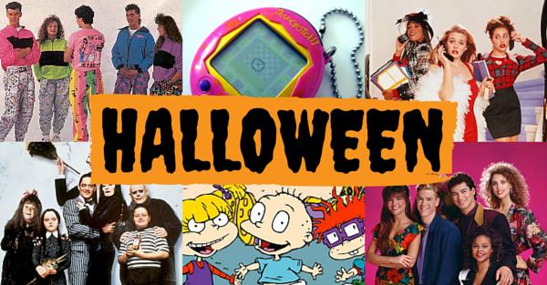 23 halloween costume ideas inspired by the 90s uni baggage 23 halloween costume ideas inspired by the 90s solutioingenieria Gallery