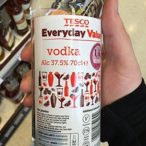 tesco-value-vodka