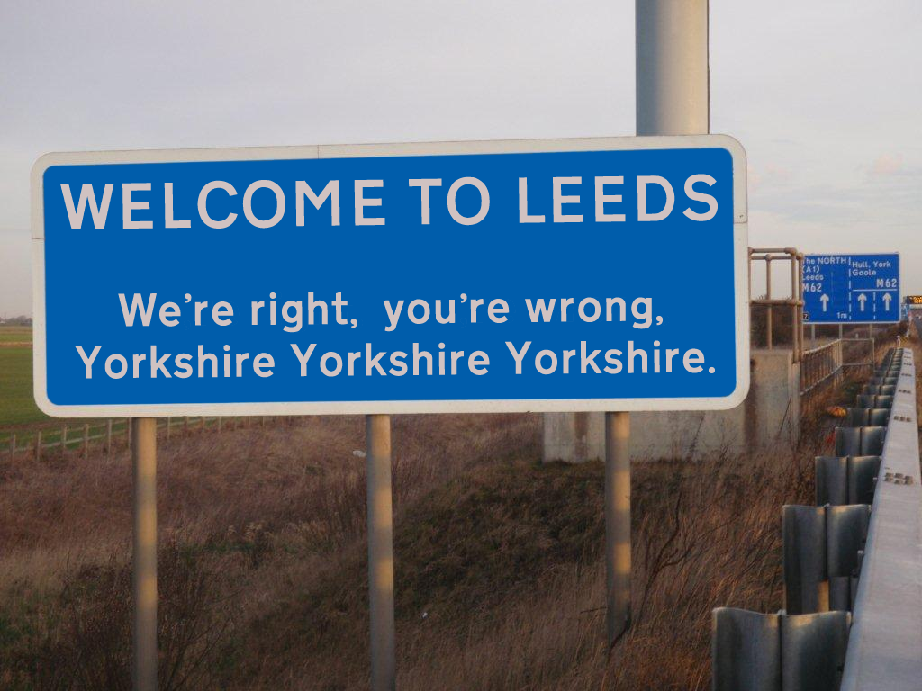 23 Things Northerners Realise When They Move South For Uni