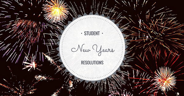 14 New Years Resolutions Students Will Make But Never Keep