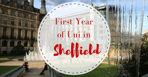15 Things You Learn As A First Year Student In Sheffield