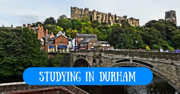 Studying in Durham