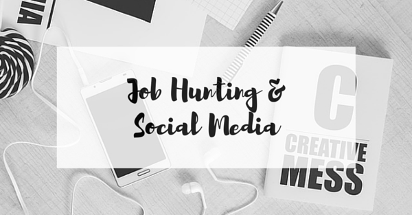 5 Ways To Use Social Media To Help You Land The Job Of Your Dreams