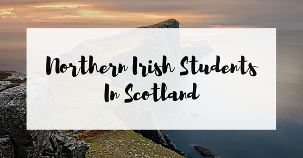 10 Things You'll Miss As A Northern Irish Student In Scotland