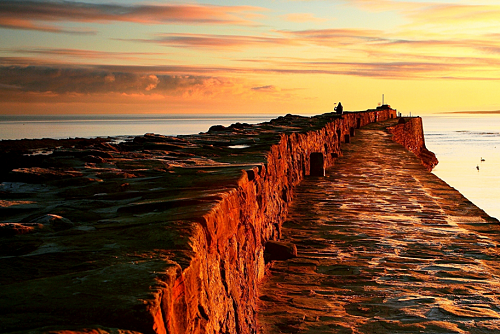 12 Pretty Places That St Andrews Students Will Miss