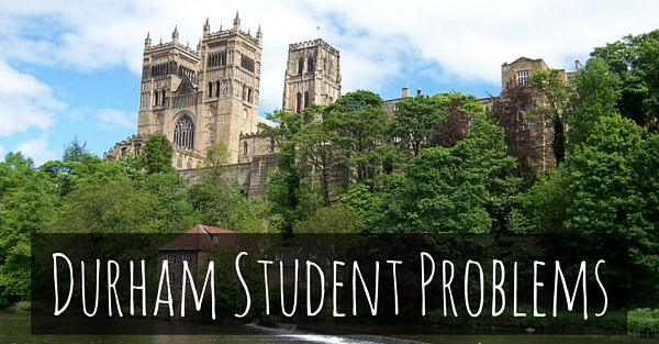 7 Thoughts Every Durham Student Had In Freshers Week