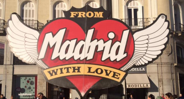 Why You Should DEFINITELY Go To Madrid On Exchange