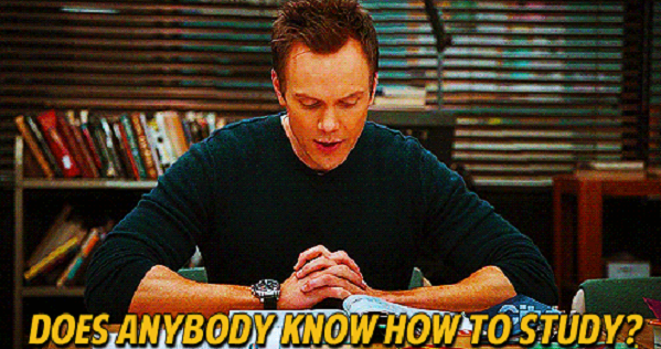 29 Signs That You're Going To Fail Your Exams