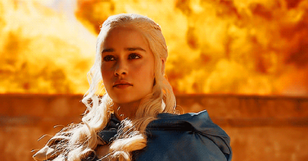 16 Game Of Thrones Characters You'll Meet At University