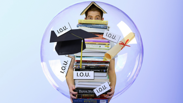 Student Finance – All Contact Details