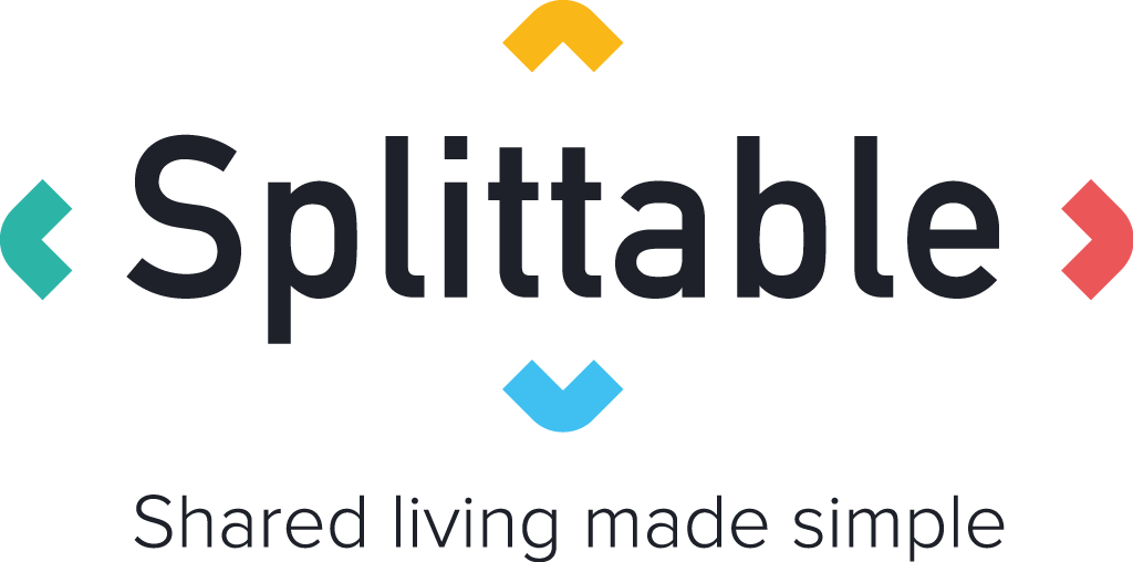 Splittable – Split Bills Easily With Housemates