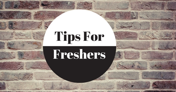 36 Pieces Of Valuable Advice For First Year Uni Students