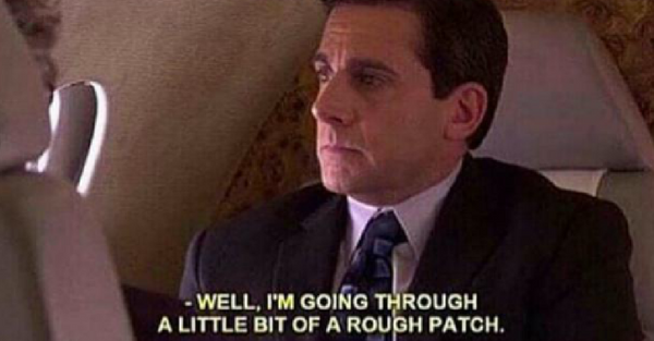 "23 Times University Turned You Into Michael Scott From ""The Office"""