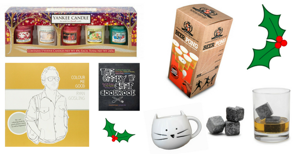 ultimate student christmas gift guide 10 and under