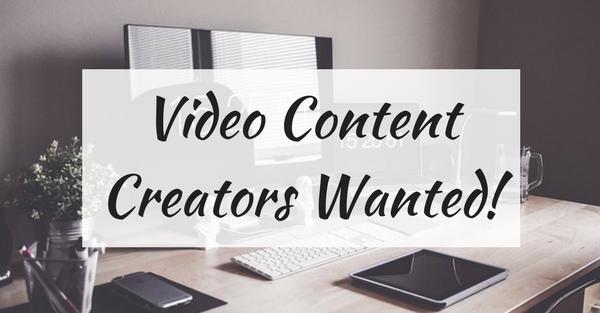 Content Creators Wanted! (1)