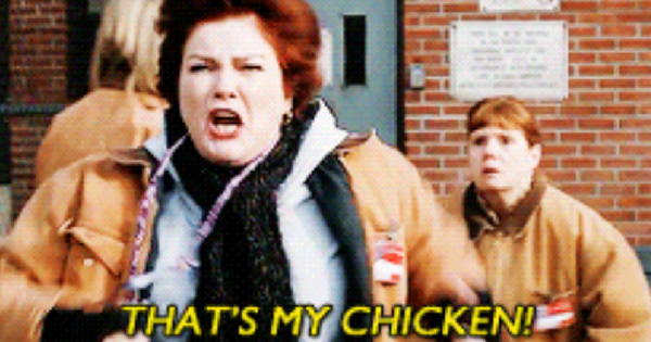24 Times Orange Is The New Black Summed Up Living In Student Halls
