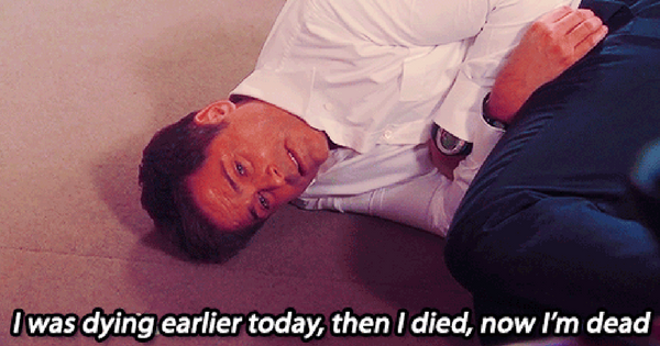 33 Thoughts You Have When You Catch Freshers' Flu