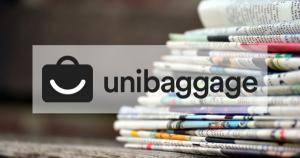 unibaggage press
