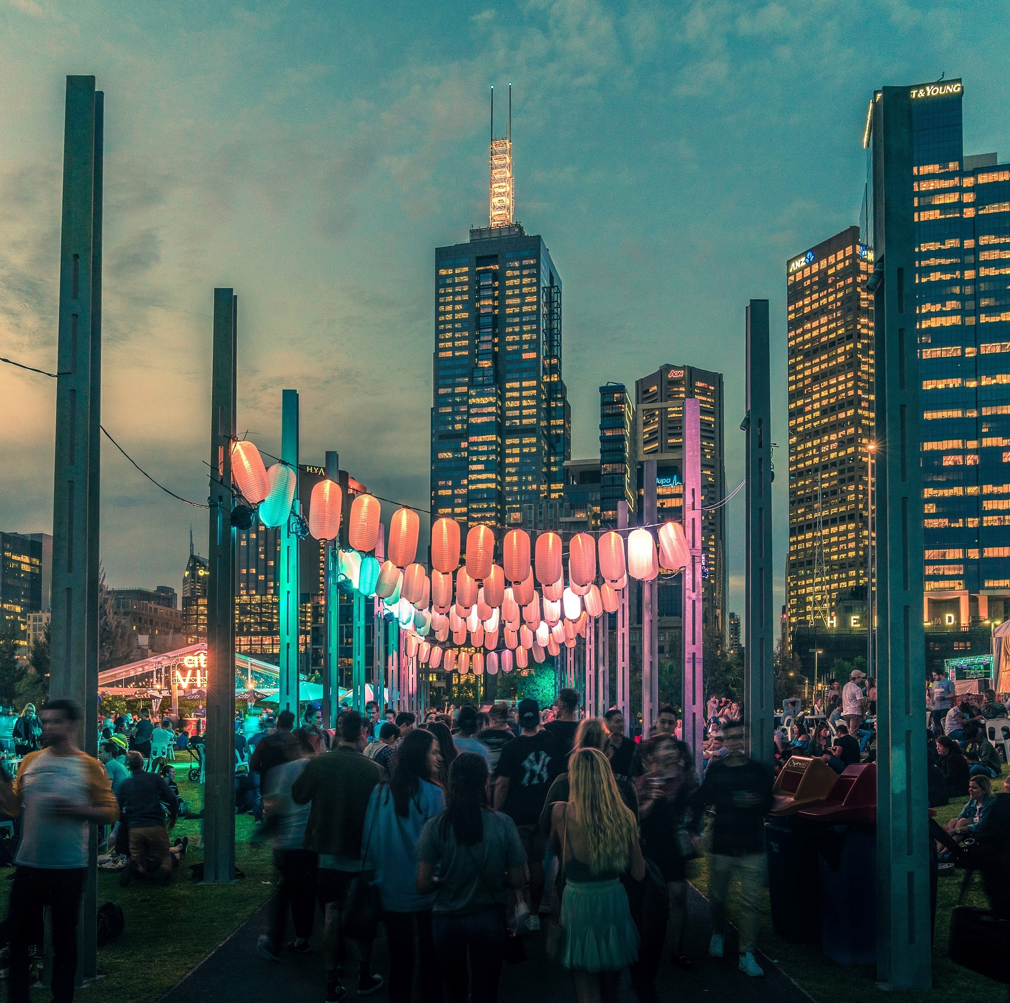A Local's Guide to Melbourne