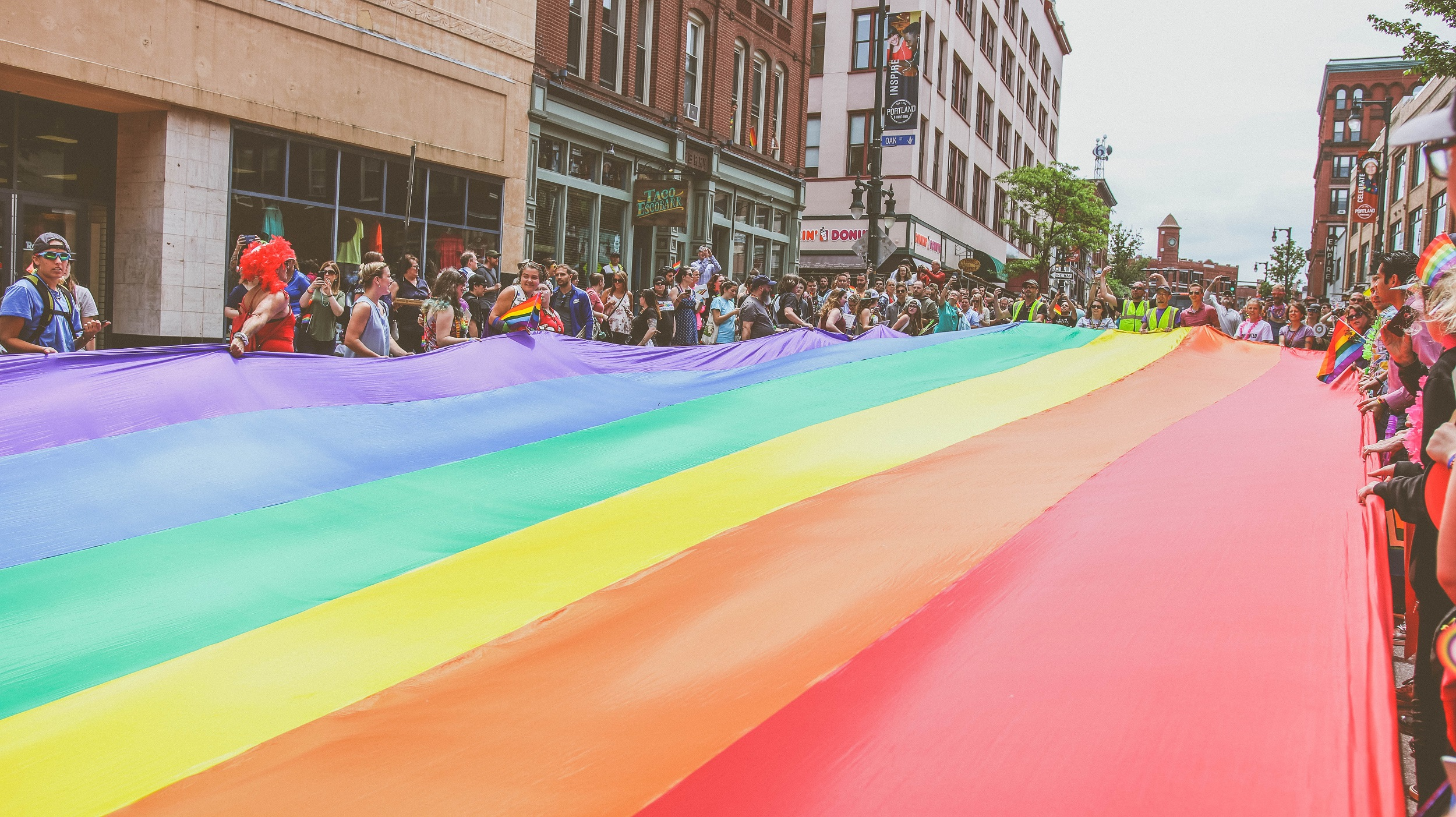 The Best LGBTQ+ Friendly Holiday Destinations