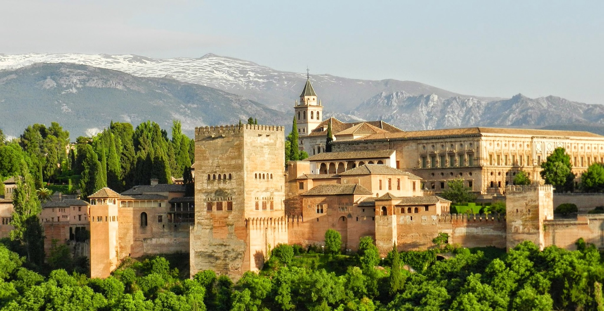 Top 5 Things That you Will Enjoy Visiting In Granada