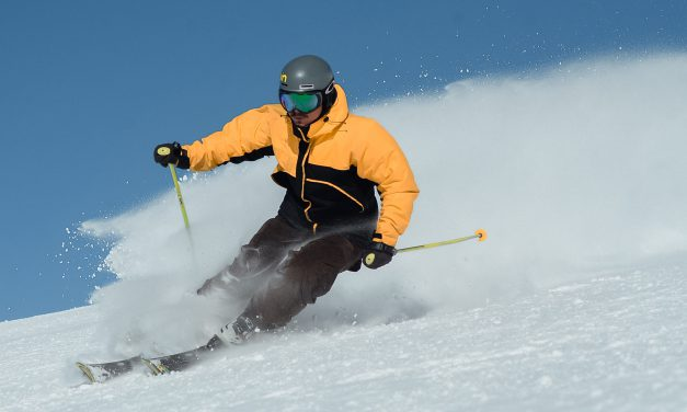 8 COVID-Friendly Ski Resorts For This Winter