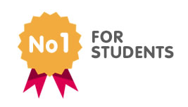 No.1 For Students