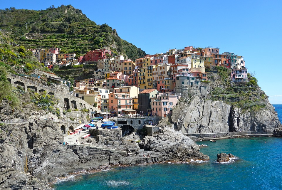The Ultimate Guide On Moving To Italy