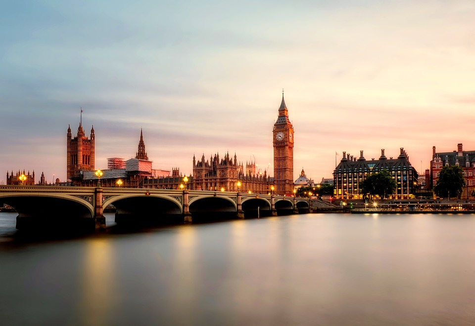 The ultimate guide on moving to the U.K,