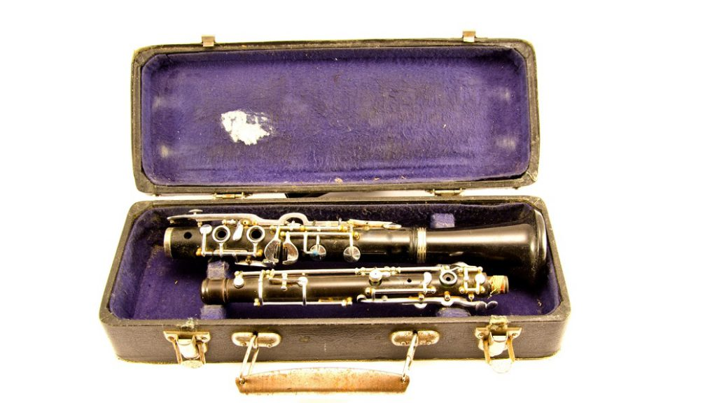 music instrument shipping abroad